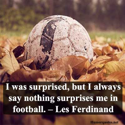 Funny american football quotes
