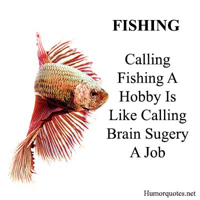 bass fishing quotes funny