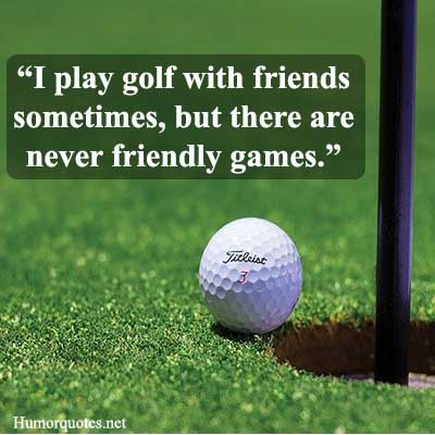 funny golf quotes for birthday cards