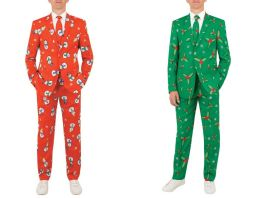 Christmas Suits
