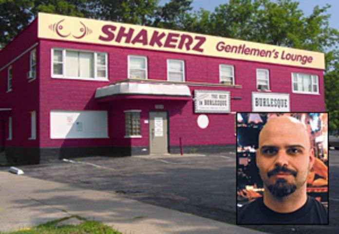 Strip Club Makes Commitment To Hire More Minorities