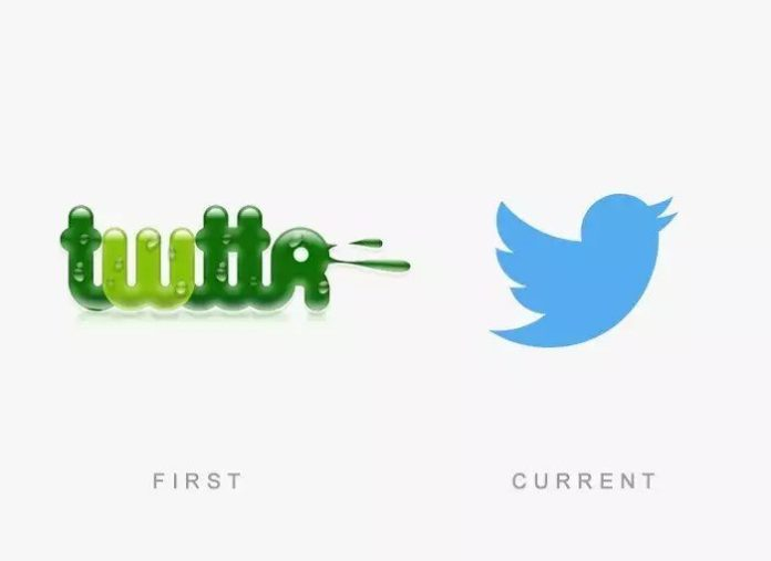 Twitter Then & Now