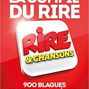 La compil' du rire - Rire & Chansons
