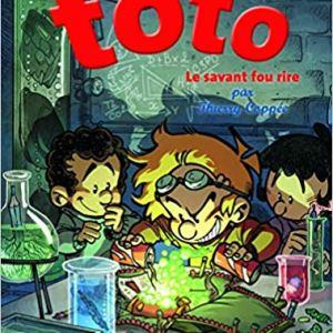 Les Blagues de Toto - Le Savant Fou rire