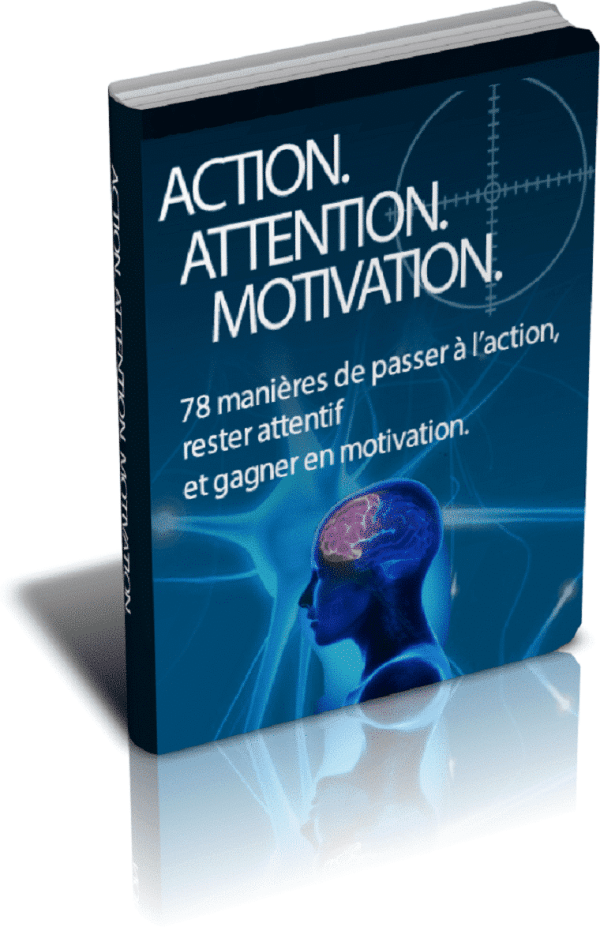 Action, Attention, Motivation