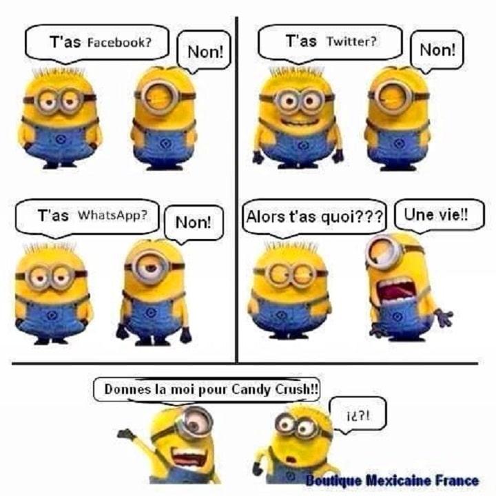 T'as Facebook ?