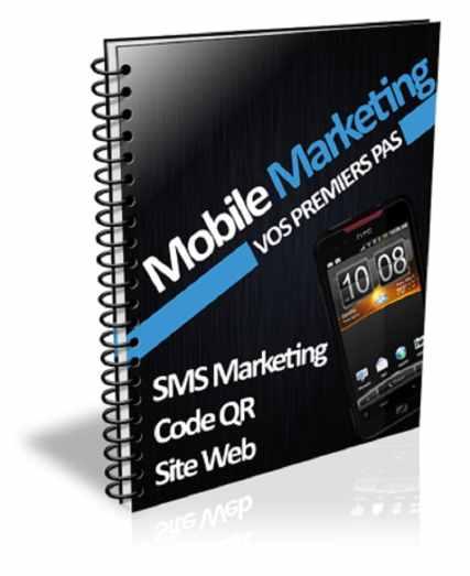 Rapport Mobile marketing - vos premiers pas