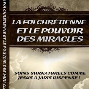 La Foi Chrétienne