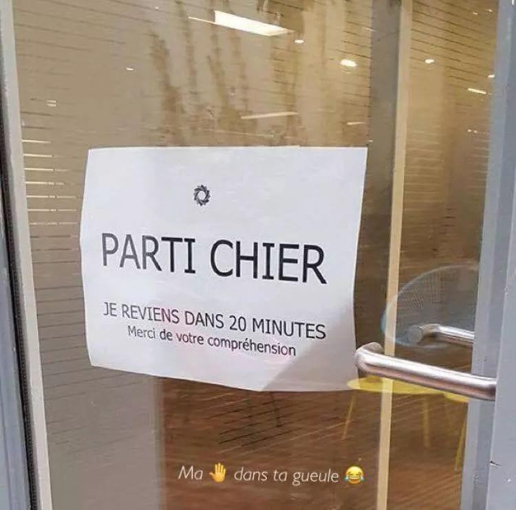 Parti Chier