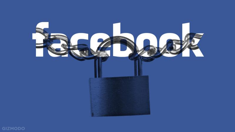 Facebook : le Grand Sevrage