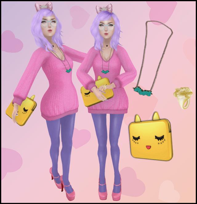 pinkpurpleattic