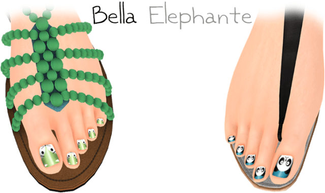 bellaelephante