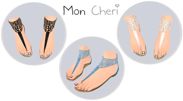 moncheri