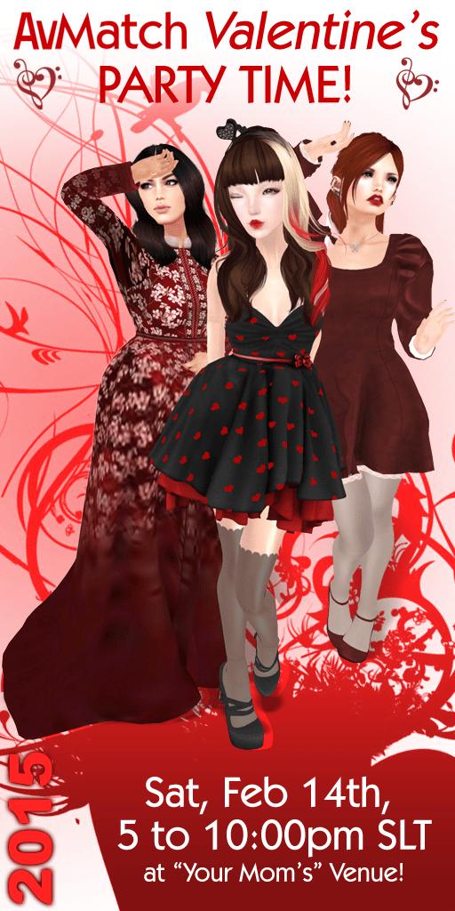 AvMatch_valentine_party_2015