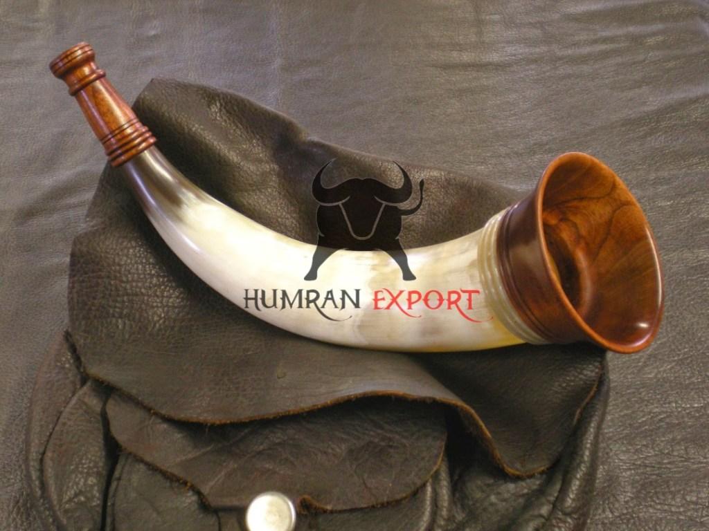 military horn