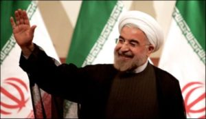 irani president