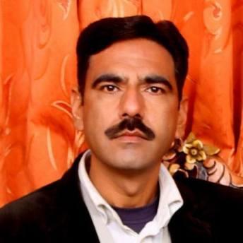 Muhammad-Ishfaq