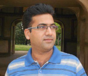 mazhar iqbal chaudary