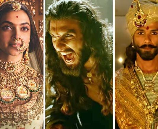 Padmaavatwas cleared for release in Pakistan