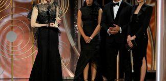 Golden Globe Awards rating dropped
