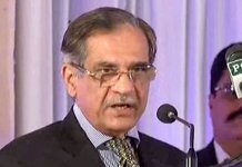 Chief Justice of Pakistan Justice Saqib Nisar Once Again Rejects Nawaz's Request To Club Three References