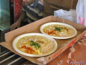 Abu Hassan's Hummus