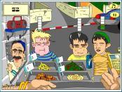 Falafel King game