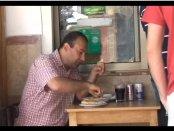 Hummus Abu Hassan Jaffa