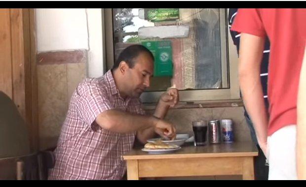 HummusAbuHassanJaffa