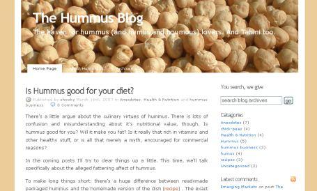 hummus101