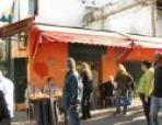 מסעדת שמעון, הכרם