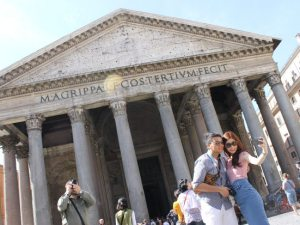 רומא ללא חומוס