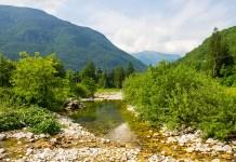 Slowenien - Von den Alpen bis zur Adria