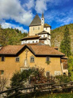 Bärenkloster San Romedio