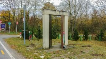 Paneuropäisches Picknick bei Sopron