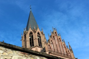 Katharinenkirche in Oppenheim