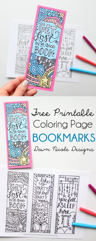 Bookmark from dawnnicole