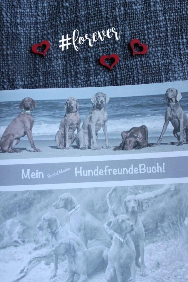 Hundefreundebuch