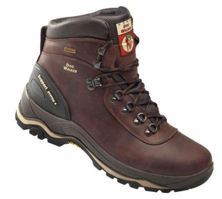 Dog Walker pro – Hike Støvle den korte model