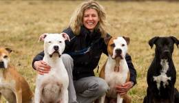 Leben mit Listenhunden