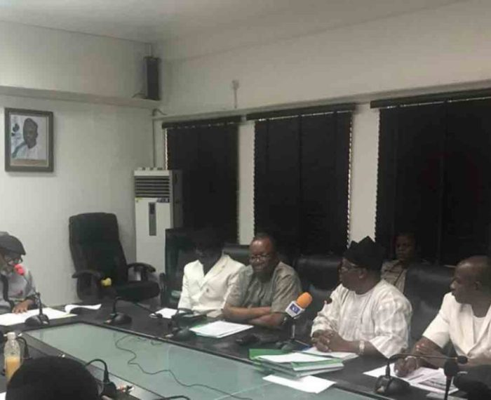 ASUU strike: Nigerian government meets again with lecturers today
