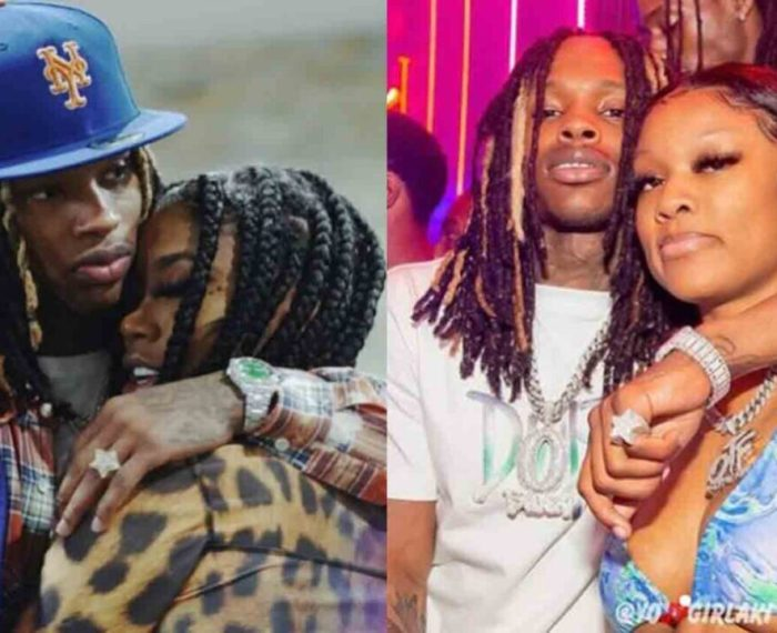 Resurfaced tweets reveal Kayla B incestuous obssession with her brother King Von