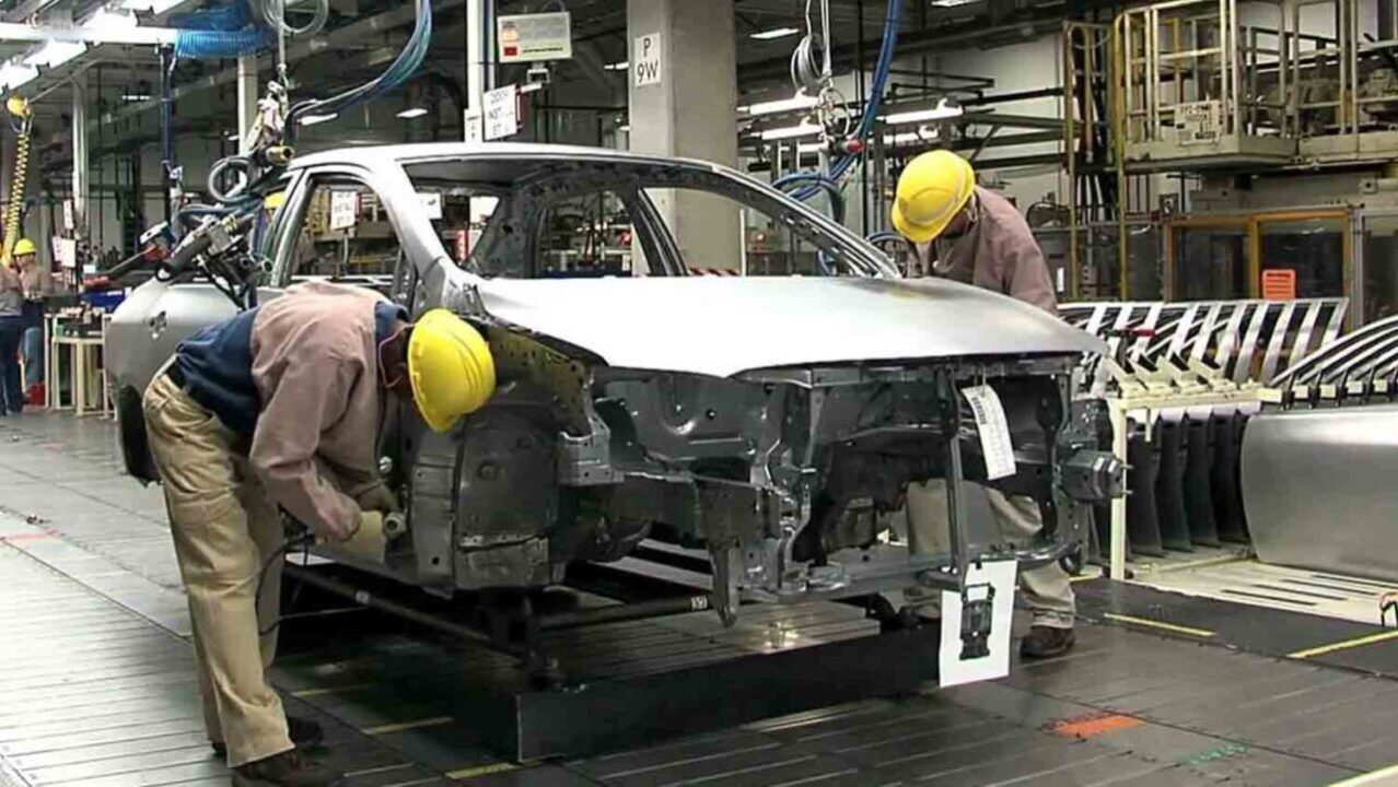 Toyota joins the list of companies to snub Nigeria for Ghana