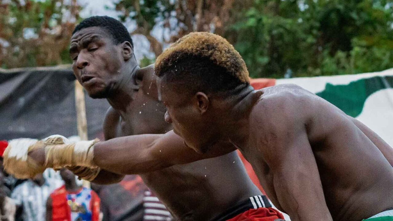 African Martial Arts More Deadly Than The UFC