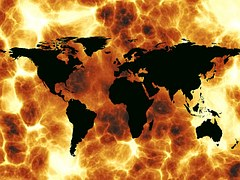 Coping with extreme heat is one of the discussions at COP21