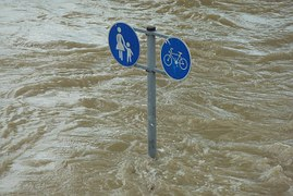 high water showing what's at stake at COP21