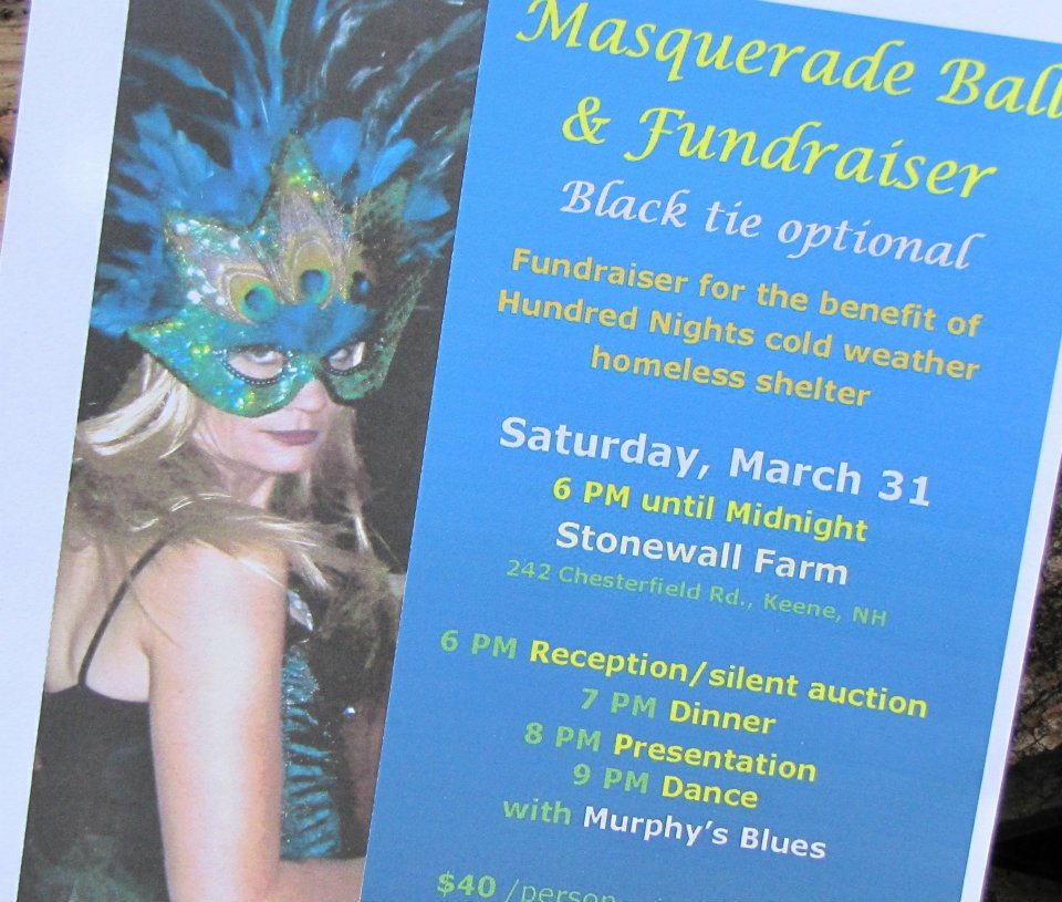 Fundraiser 2012