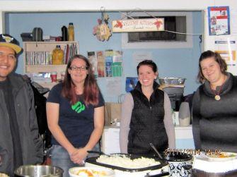dinner-volunteers