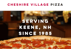 Cheshire Village Pizza