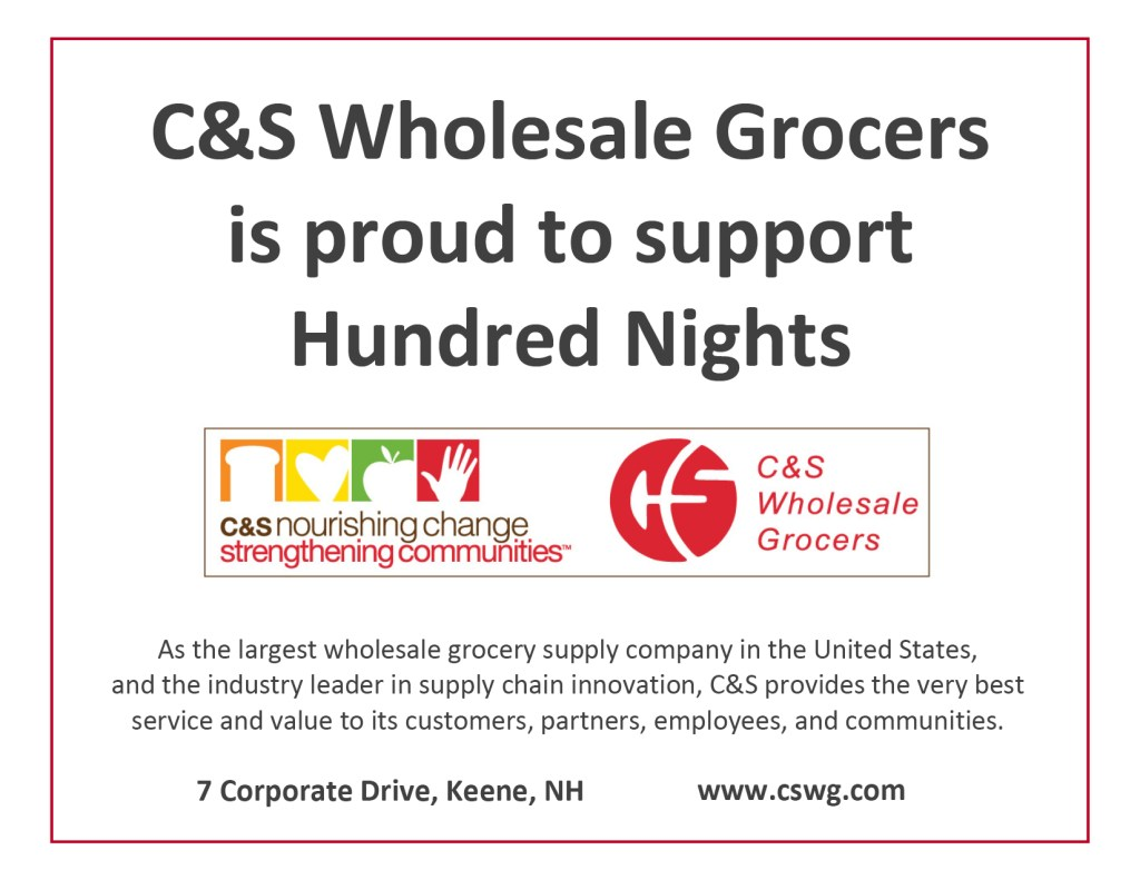 C and S Wholesale Grocers